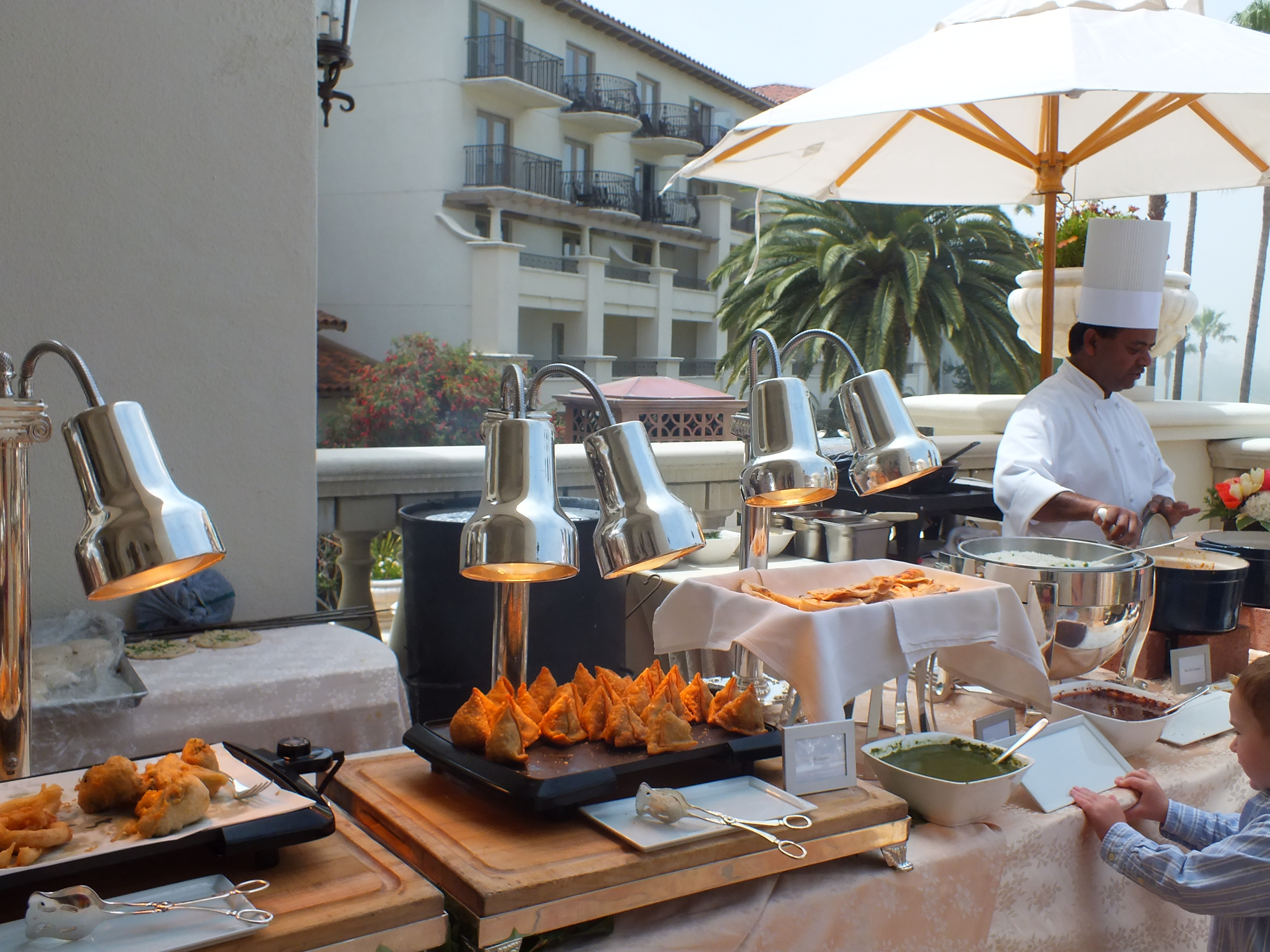 Motif Restaurant St Regis Dana Point