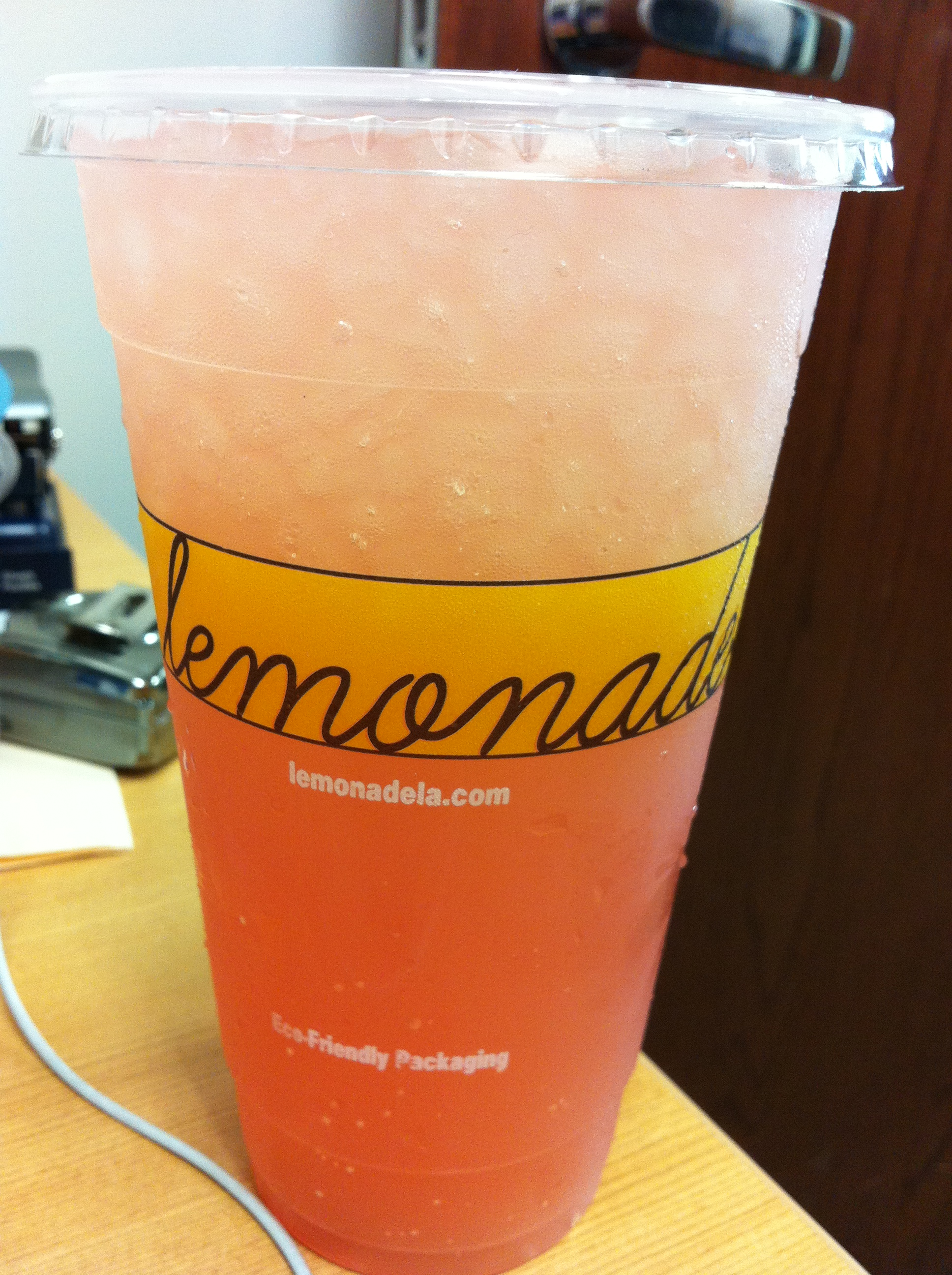 Rosemary Peppercorn Lemonade Recipe — Dishmaps